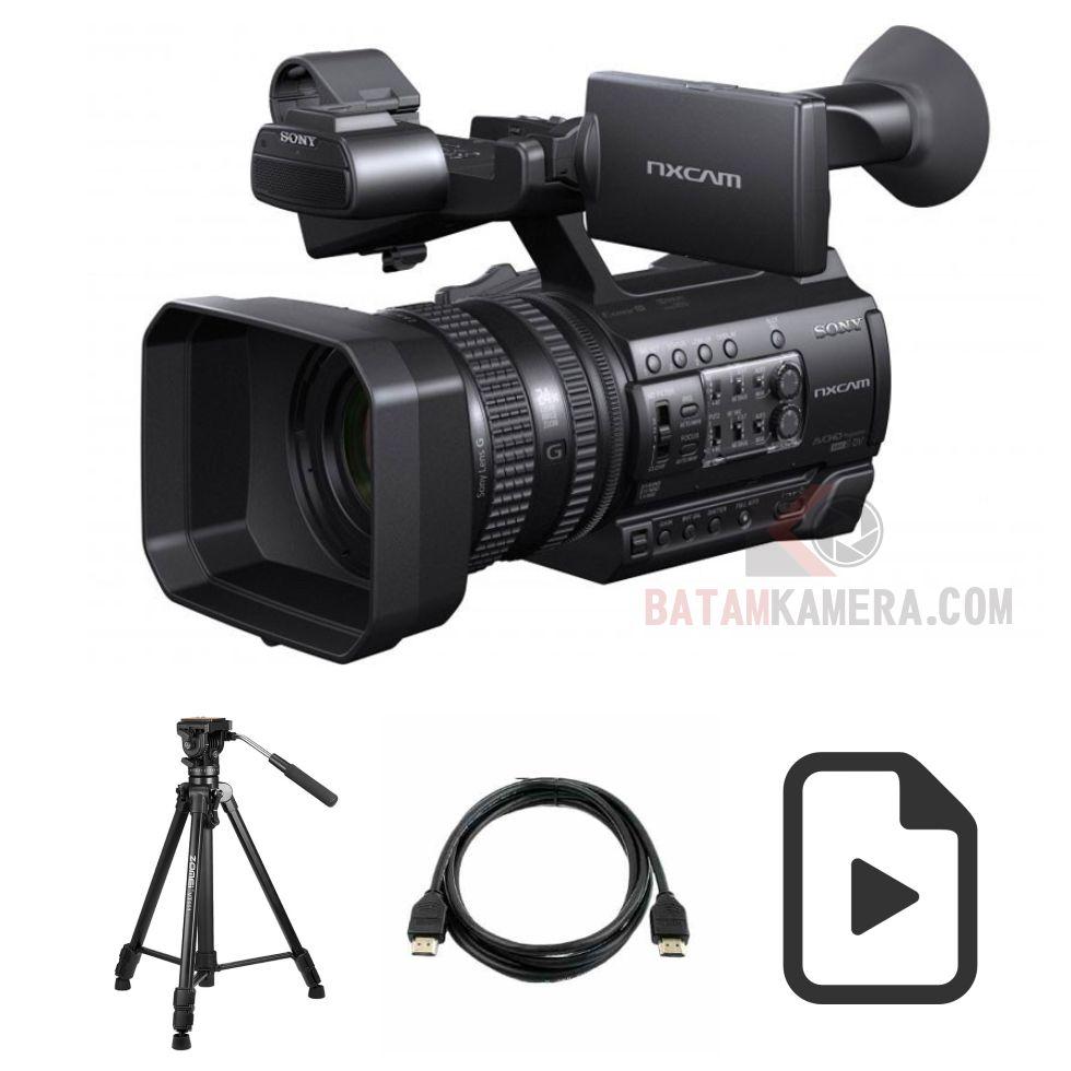 Tempat Jasa Video Shooting Batam