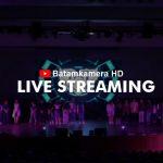 Jasa Video Live Streaming Batam