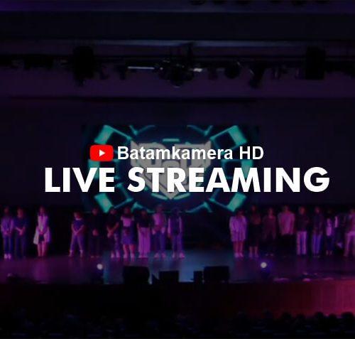 Live Streaming Event Republic Of Hysteria 5 | 02 Nov 2019 Sumatra Expo Batam