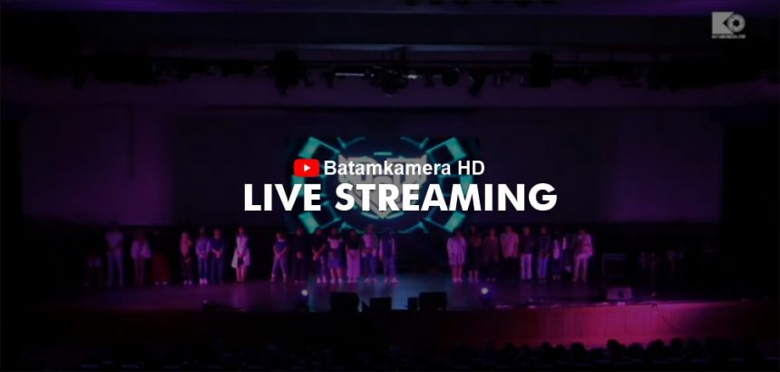 Live Streaming Event Republic Of Hysteria 5 | 02 Nov 2019 Sumatra Expo Batam
