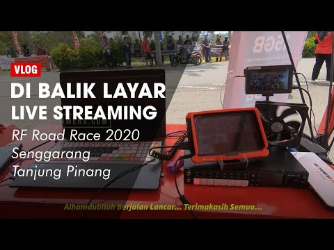 Jasa Video Shooting Multicamera Batam Event Sport